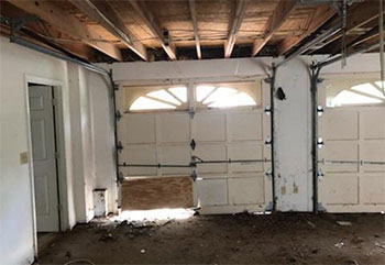 Panel Replacement | Garage Door Repair Douglasville, GA
